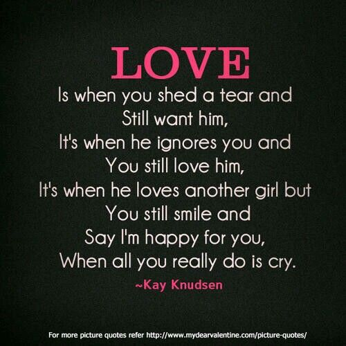 I Still Love You Quotes: I Still Love You And I Still Want You.... No Matter What