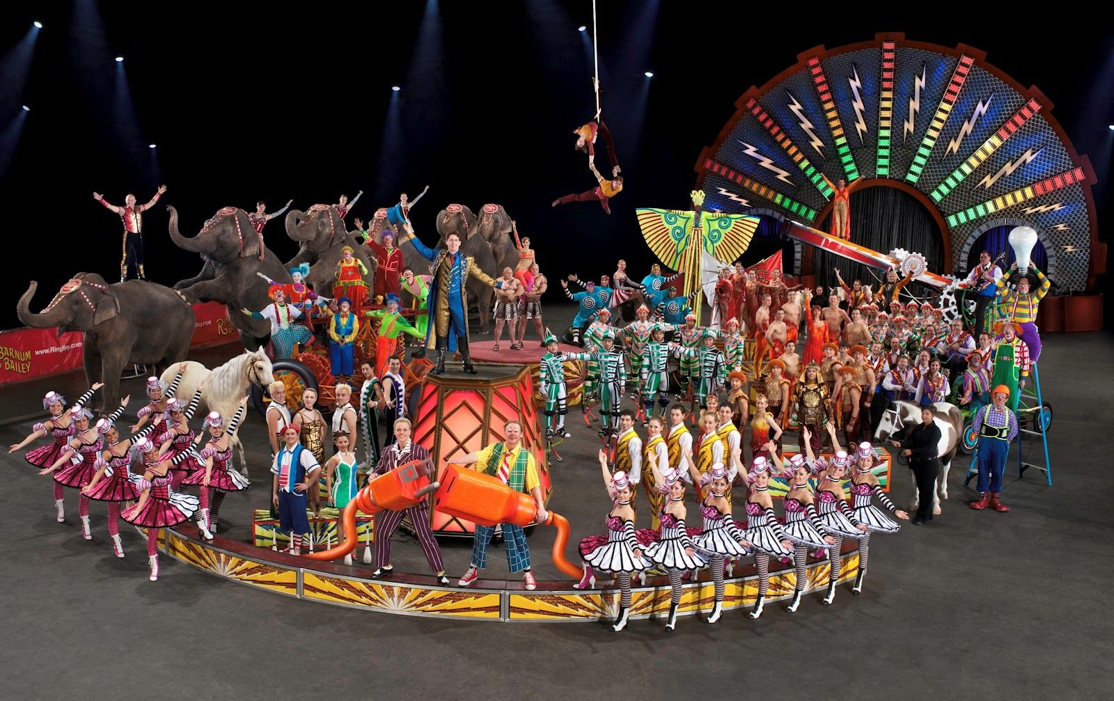 Evan And Lauren 39 S Cool Blog 9 17 12 Ringling Bros Fully