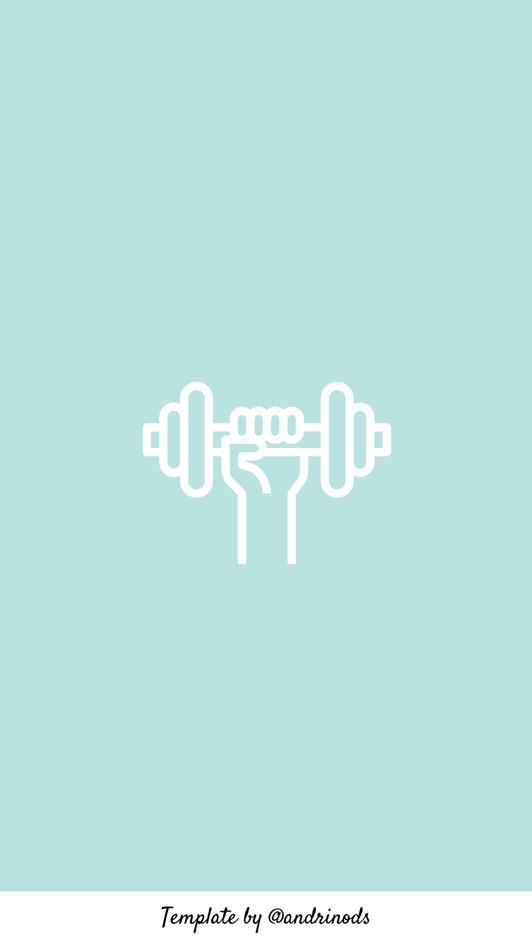Gym Fitness Instagram Icons Instagram Highlight Icons Instagram Blog