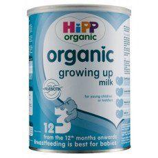 Holle Formula Baby Gear Milk Packaging