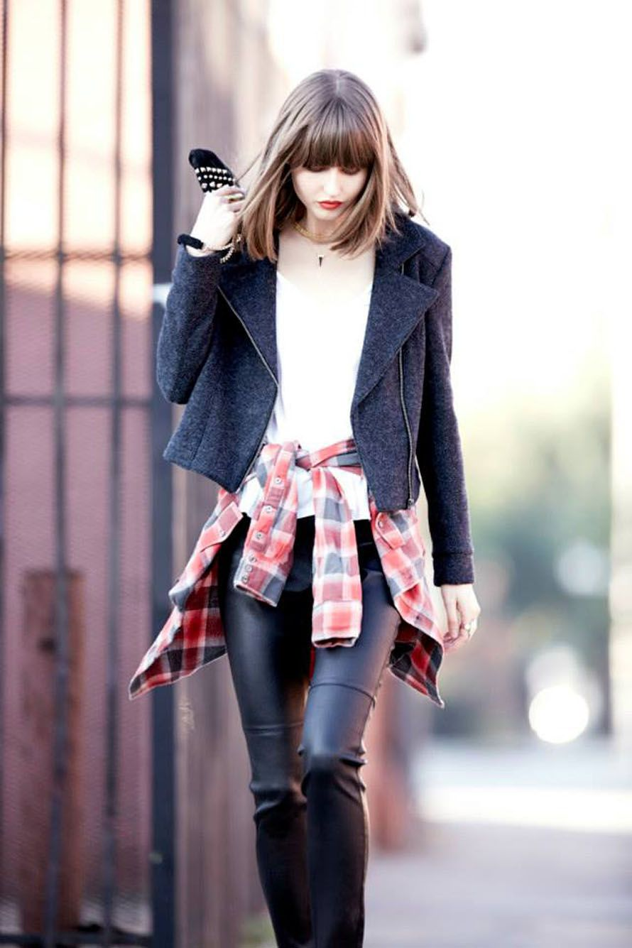 Love these Street Fall Outfits