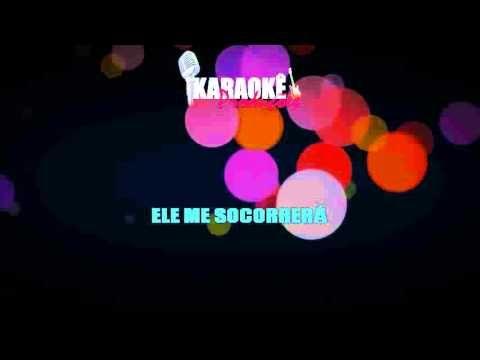 Meu Barquinho Giselli Cristina Karaoke Gospel Com Imagens
