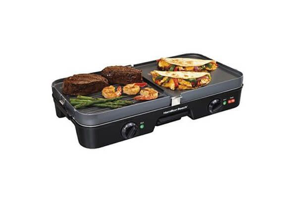 Top 10 Best Electric Fry Pan In 2020 Reviews Griddle