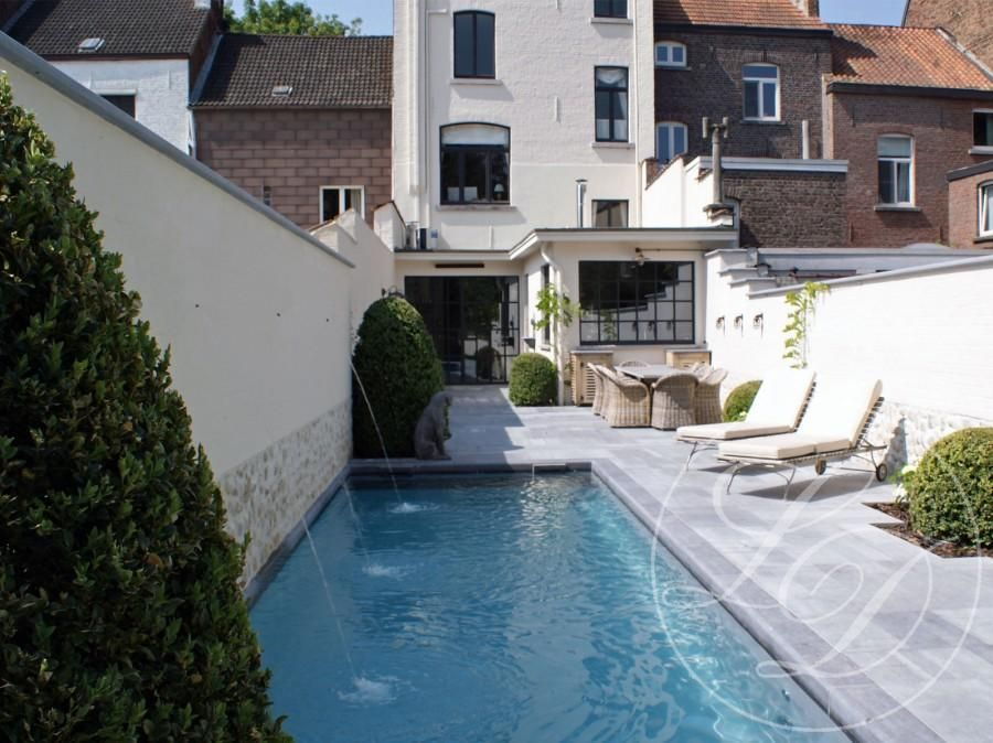 Ludo Dierckx - Belgian garden designer