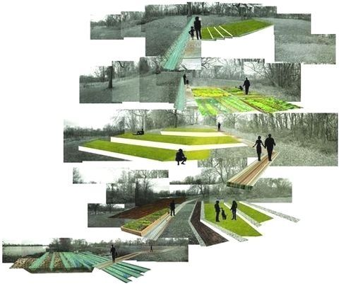 40 creative ways architectural collage | oyunserver.org