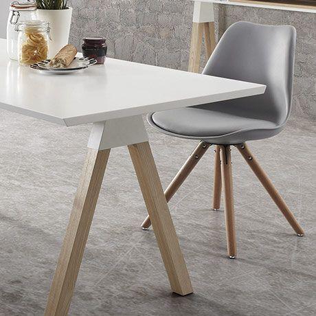 Mit Harmonischen Farbkompositionen Und Klaren Linien Hat Das Spanische  Label Luna Y Luz Eine Abwechslungsreiche Kollektion Aus Stühlen, Sesseln  Und Tischen ...