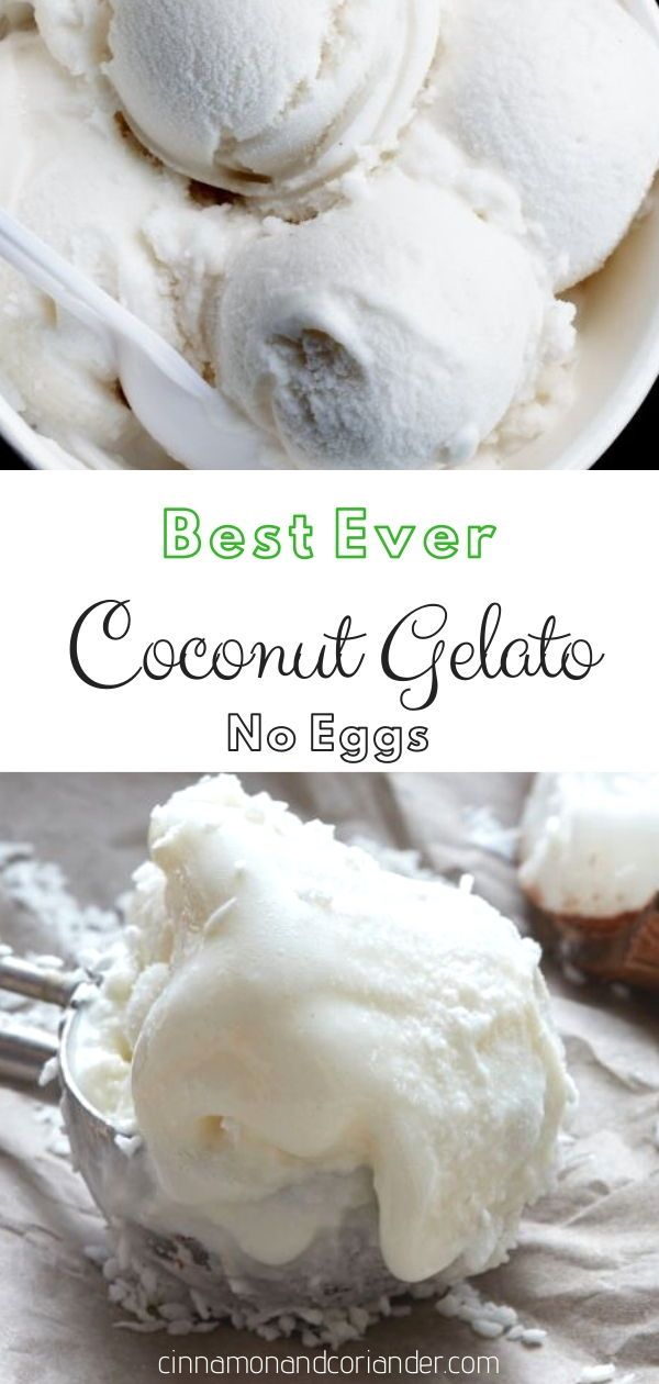Triple Coconut Ice Cream The Best Coconut Ice Cream Recipe In 2020 Coconut Ice Cream Homemade Coconut Ice Cream Coconut Ice Cream Recipes