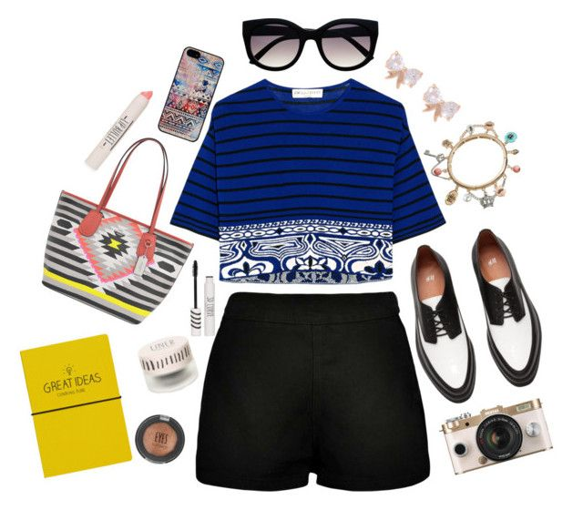 """First day at college"" by maleale ❤ liked on Polyvore featuring Emilio Pucci, Boohoo, Coach, Topshop, Retrò, Juicy Couture, Urban Outfitters, BlissfulCASE, Wild & Wolf and Summer"