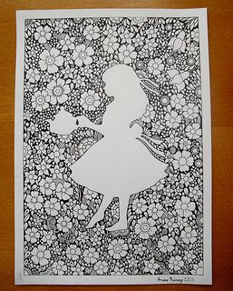 Alice   by Ariane Naranjo