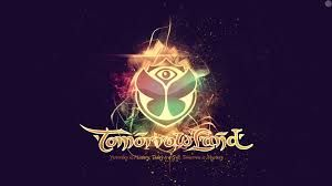 Tomorrowland.... simplemente espectacular.