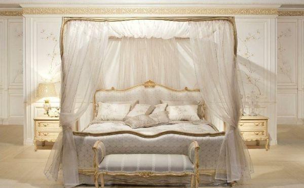 Einrichtungsideen für Schlafzimmer – Wohndesign von Angelo Cappellini