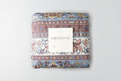 AEO APT Twin/ Twin XL Comforter Set  by  American Eagle Outfitters | AEO APT: A brand new collection of bed sets, décor and more to fill your home with