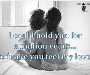 Hold her 💕 uploaded by Kevin Santley on We Heart It