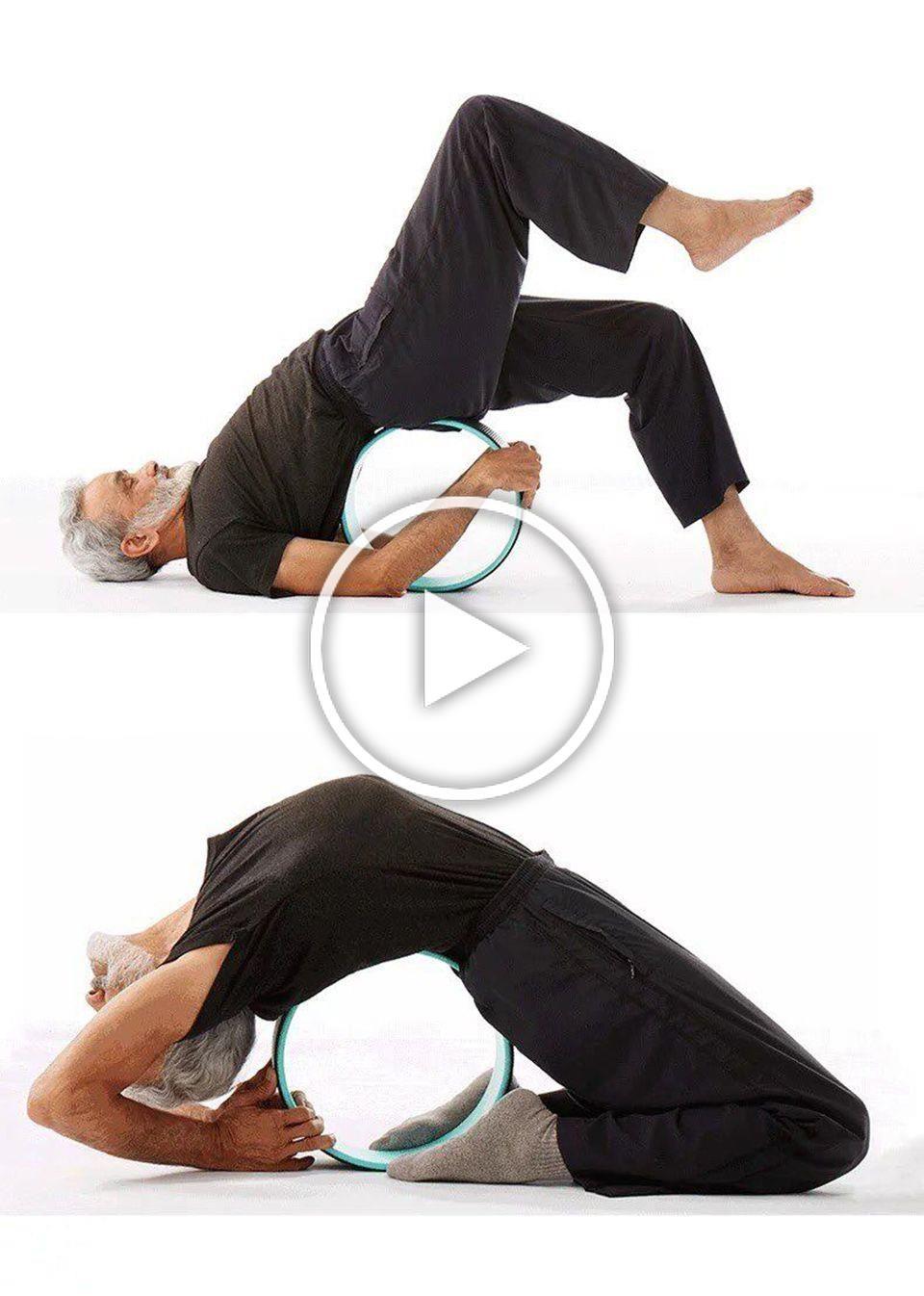#Yoga #Pilates #Fitness #YogaCircles #YogaProducts #PilatesCircles #PilatesProducts #YogaTrends #Fit...
