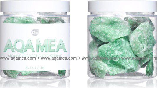 Wassersteine, Edelsteine, Fluorit, www.aqamea.de