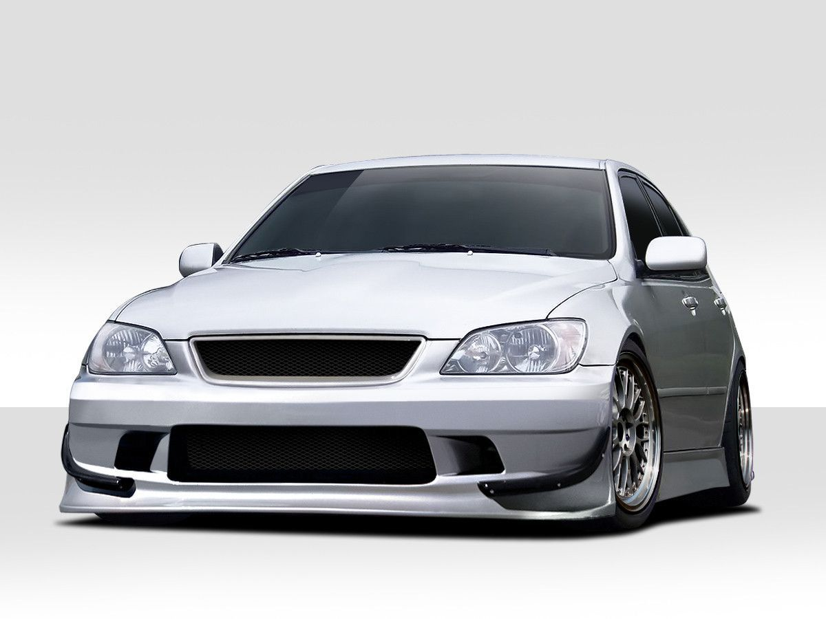 2000-2005 Lexus IS Series IS300 Duraflex VSE Race Body Kit - 4 Piece