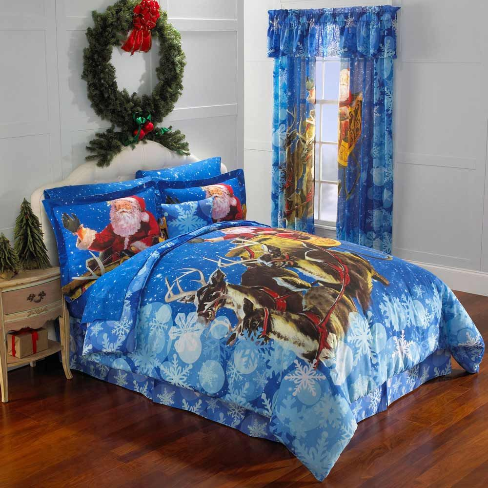 Christmas Decoration Ideas For Childrens Bedrooms