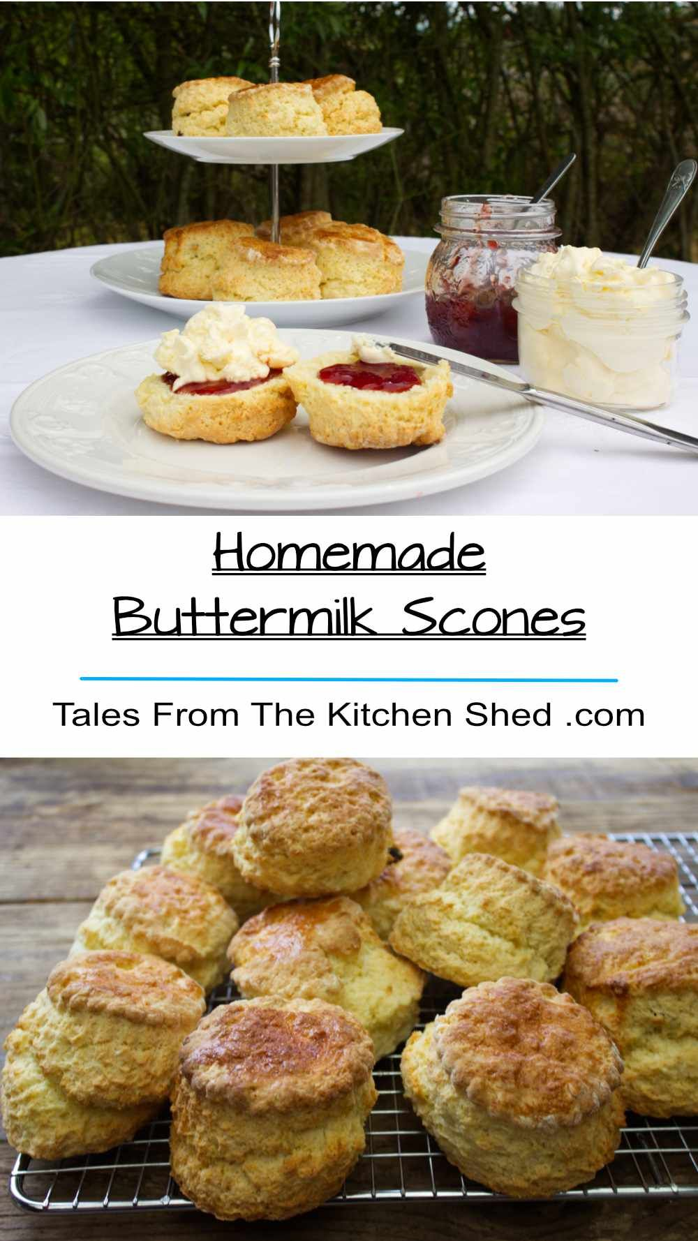 Pin On Tales From The Kitchen Shed Recipes
