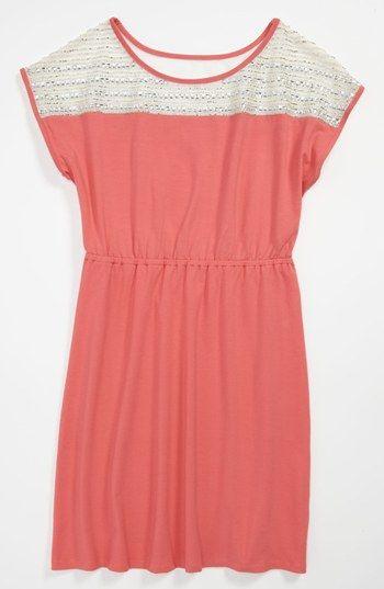 Sally Miller Power Dress (Big Girls) available at #Nordstrom #sallymiller