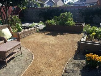 The Pros And Cons Of Decomposed Granite Dg Patios