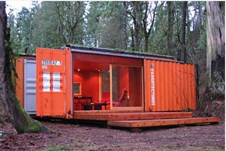 shipping container homes in costa rica see more about container homes at httpwiselygreencomcontainer homes pros and cons of shipping container homes