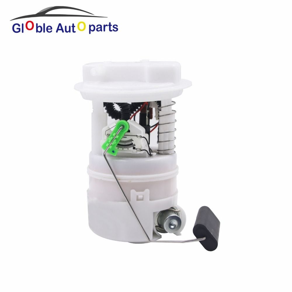 12V New Electric Fuel Pump Module Assembly For Dacia Duster Logan