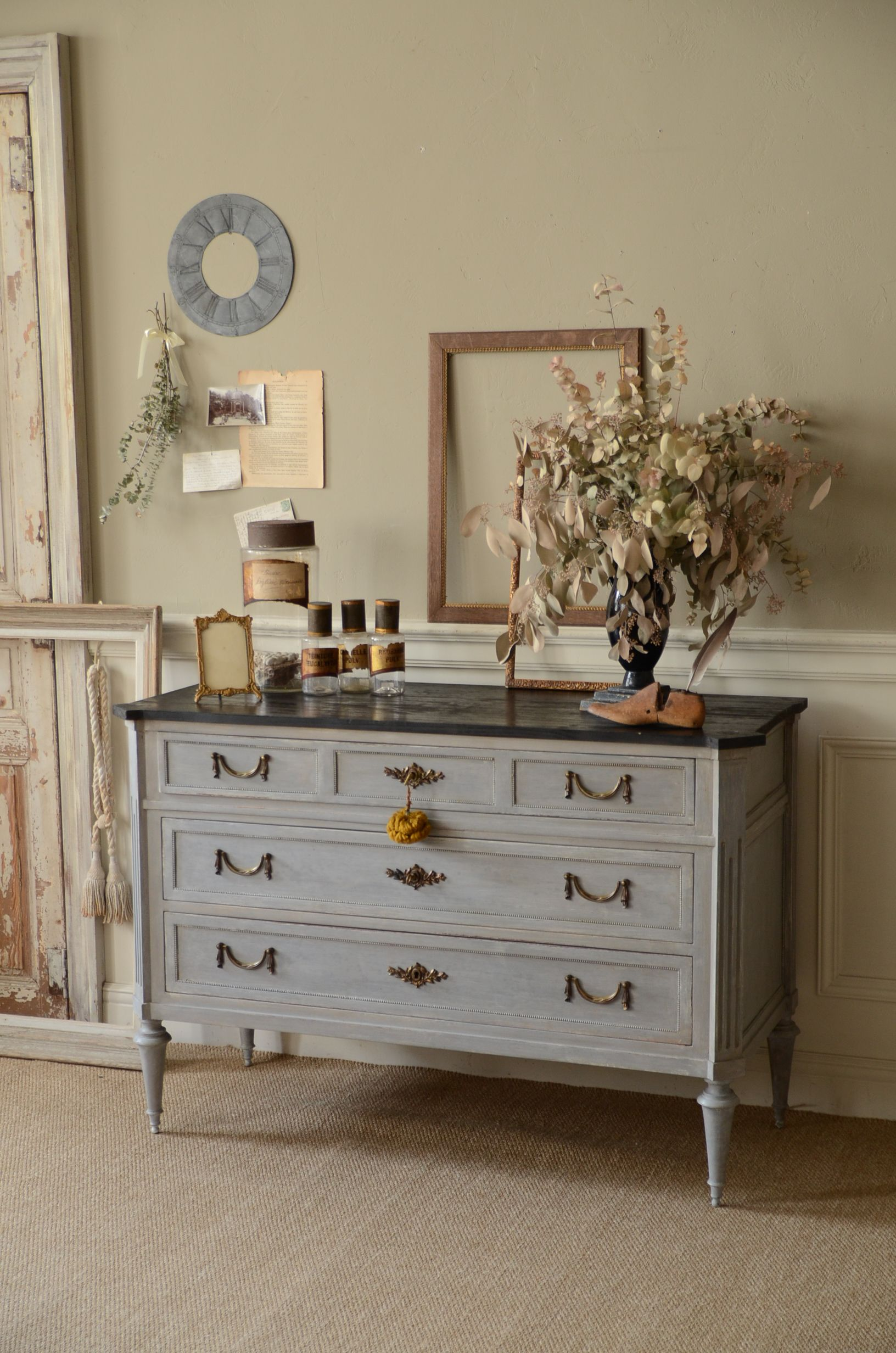 Antique Furniture French
