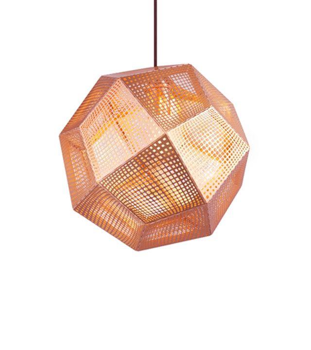 Tom Dixon Pendel Lampe Pendel Loftslamper Kobber