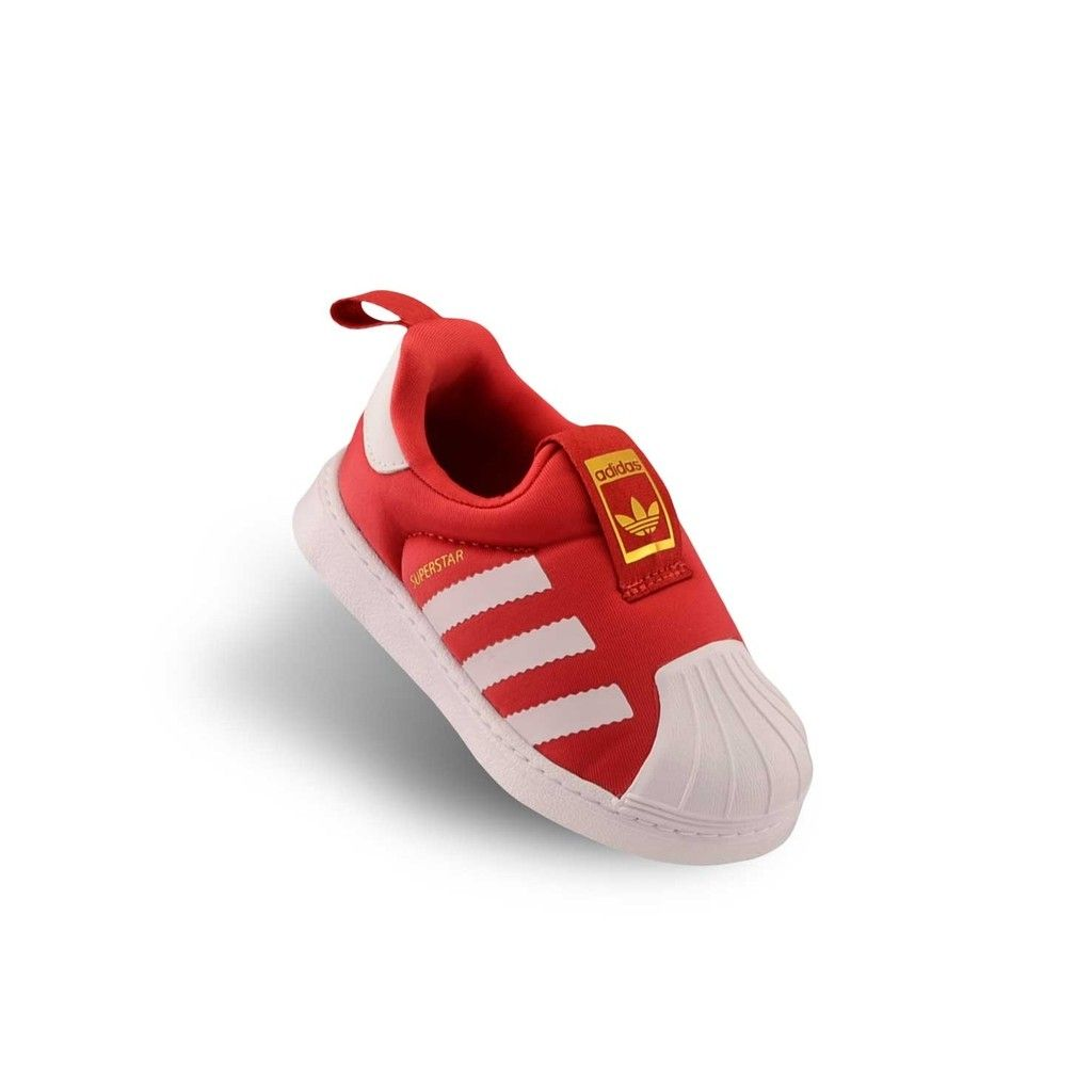 3256467fb ZAPATILLAS ADIDAS SUPERSTAR 360 I NIÑOS - Red Sport — Red Sport ...