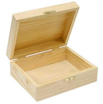Pin By Zen Merchandiser Store Display On Jewelry Boxes Wooden Box Diy