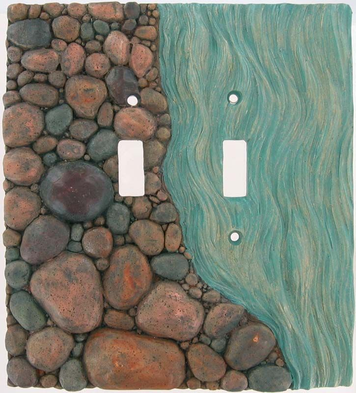 Pin By Abby Graham On Diy Light Switch Plate Cover Switch Plates Light Switch Plates