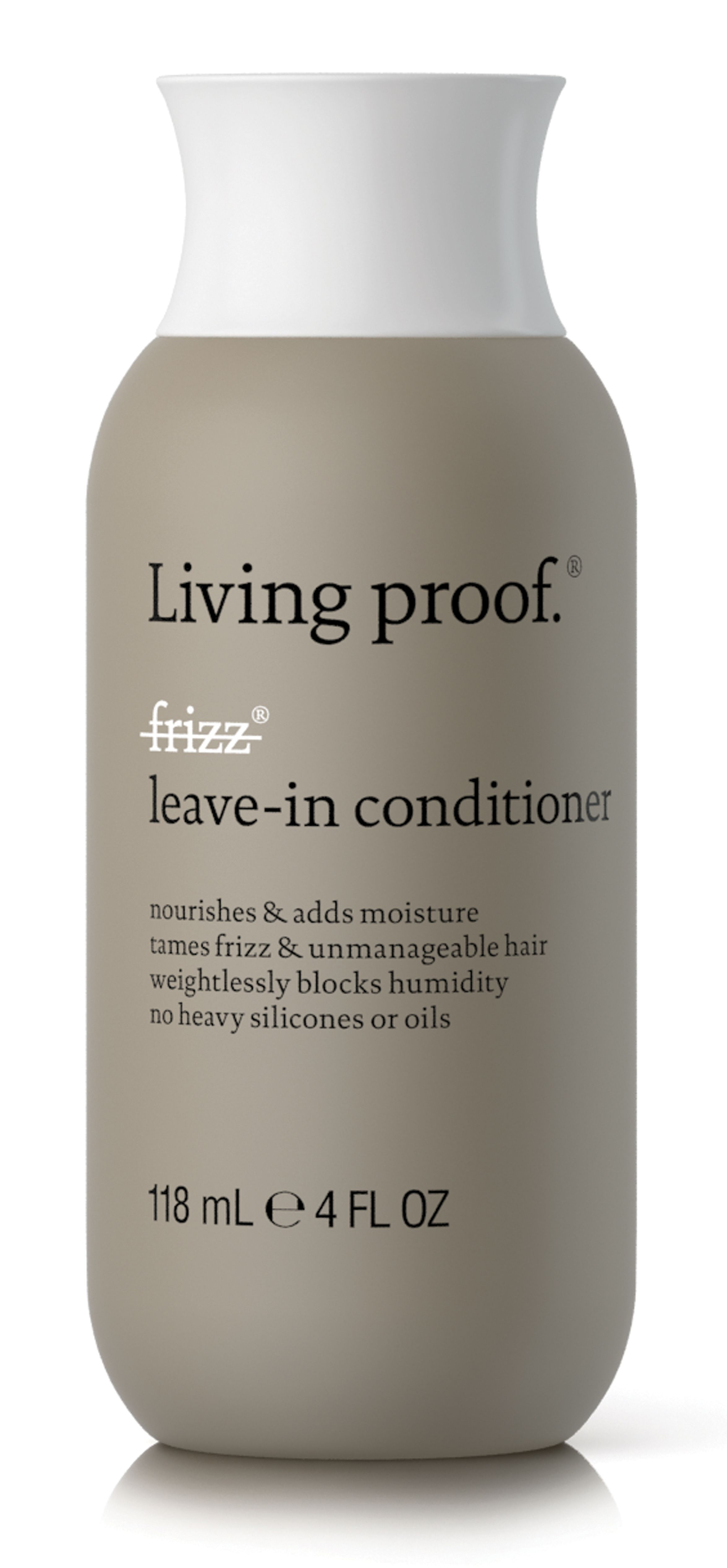 When You Need Just A Little More Frizz Fighting No Frizz