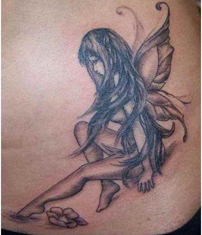 10 Fascinating Fairy Tattoo Designs Fairy Tattoo Fairy Tattoo Designs Small Fairy Tattoos