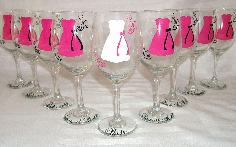 30++ Wedding wine glasses gift info