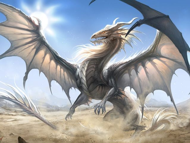 What Mythical Creature Would You Be? | quizes | Mythical