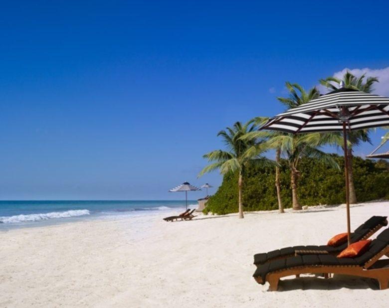 Join Ingrid Nelson, Washingtonian magazine's Best Personal Trainer, on a luxury fitness retreat at Rosewood Mayakoba, a luxuious Riviera Maya resort. http://bit.ly/1JW6upw