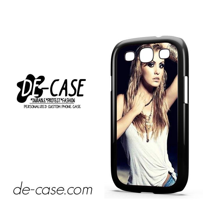 Sexy Alexandra Stan DEAL-9480 Samsung Phonecase Cover For Samsung Galaxy S3 / S3 Mini