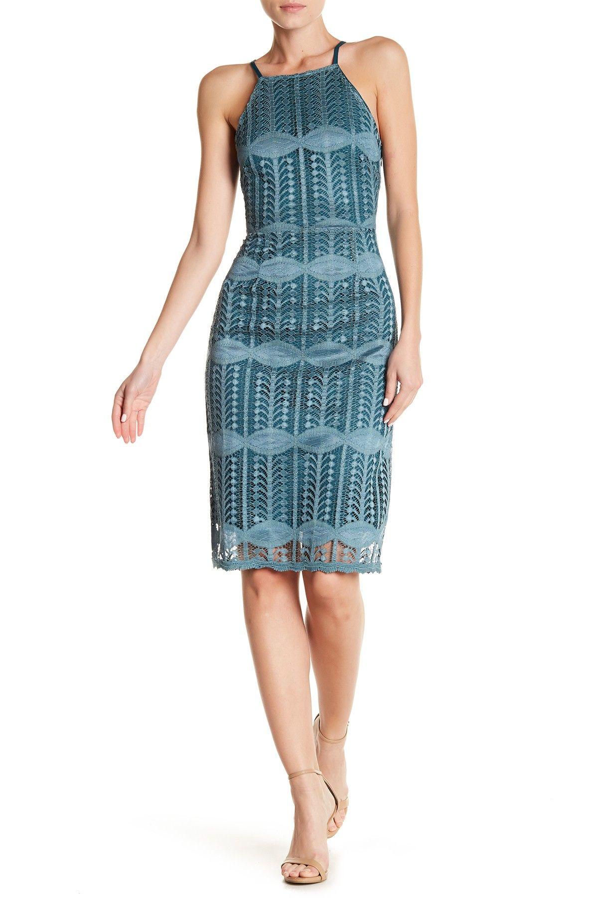Nsr Lace Halter Dress Nordstrom Rack Lace Halter Dress Cocktail Dress Party Dresses [ 1800 x 1200 Pixel ]