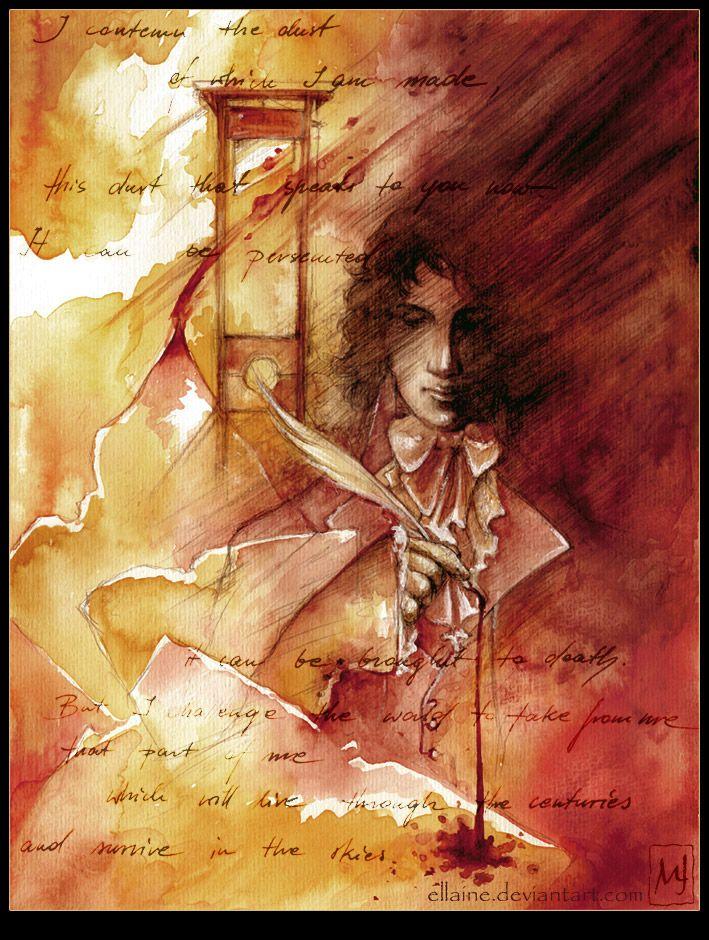 Ange De La Mort By Ellaine On Deviantart Drawing Illustrations Fantasy Art Art