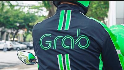Pengalaman Pertama Menjadi Driver Ojek Online Ojol Grabbike