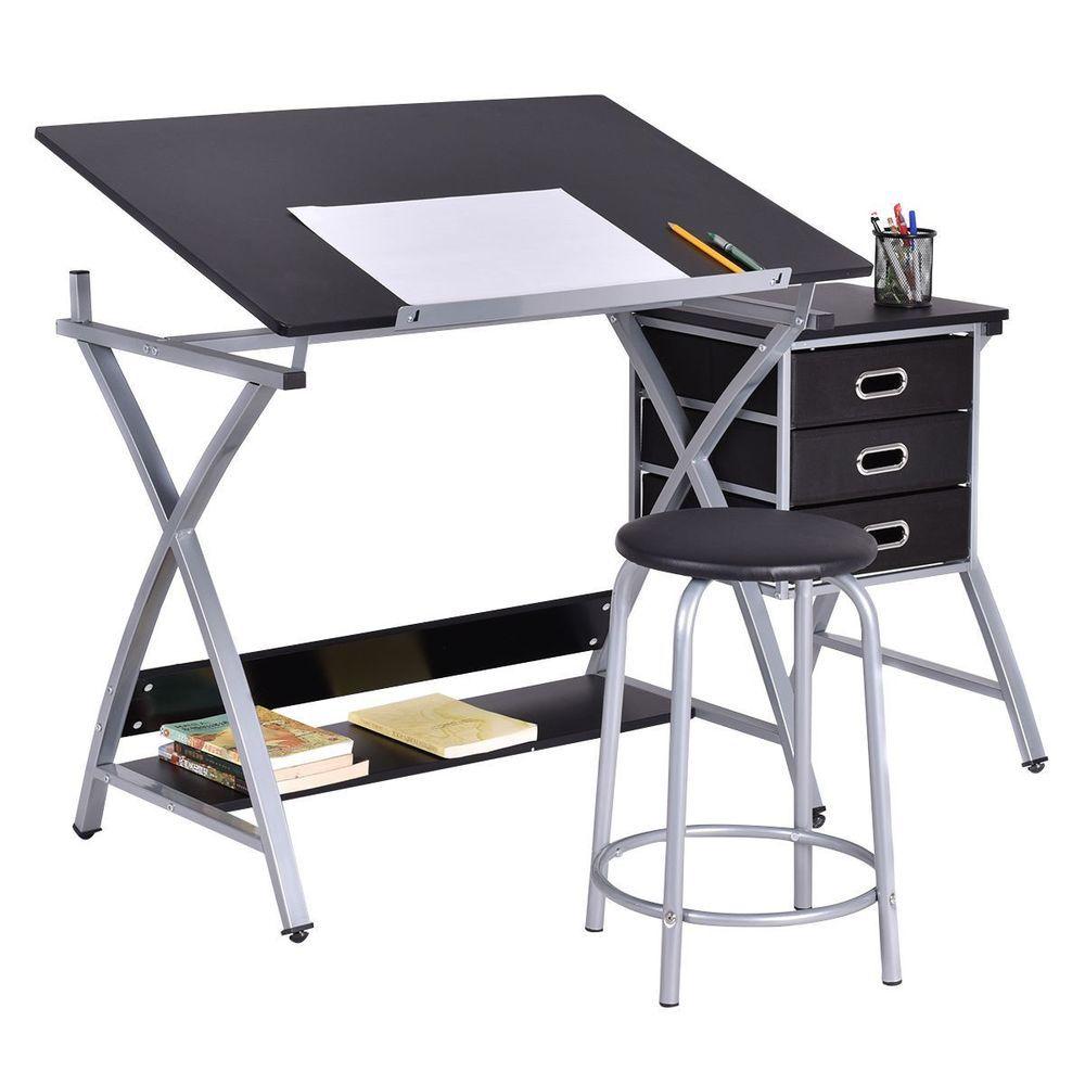 Astounding Details About Drafting Table Art Craft Drawing Desk Art Creativecarmelina Interior Chair Design Creativecarmelinacom