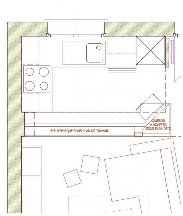 Comment Optimiser l\u0027Aménagement d\u0027une Petite Cuisine Ouverte