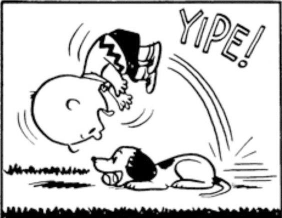 A Incrivel Evolucao Do Snoopy Coxinha Nerd