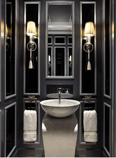Bathroom Design Ideas, Up Close Unique Toilet Shape On Corner Small Bathroom  Tile Designs Ordinary