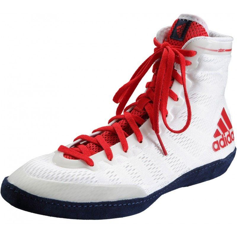 adidas Adizero Varner Shoes - Footwear - Apparel | Boxing shoes ...