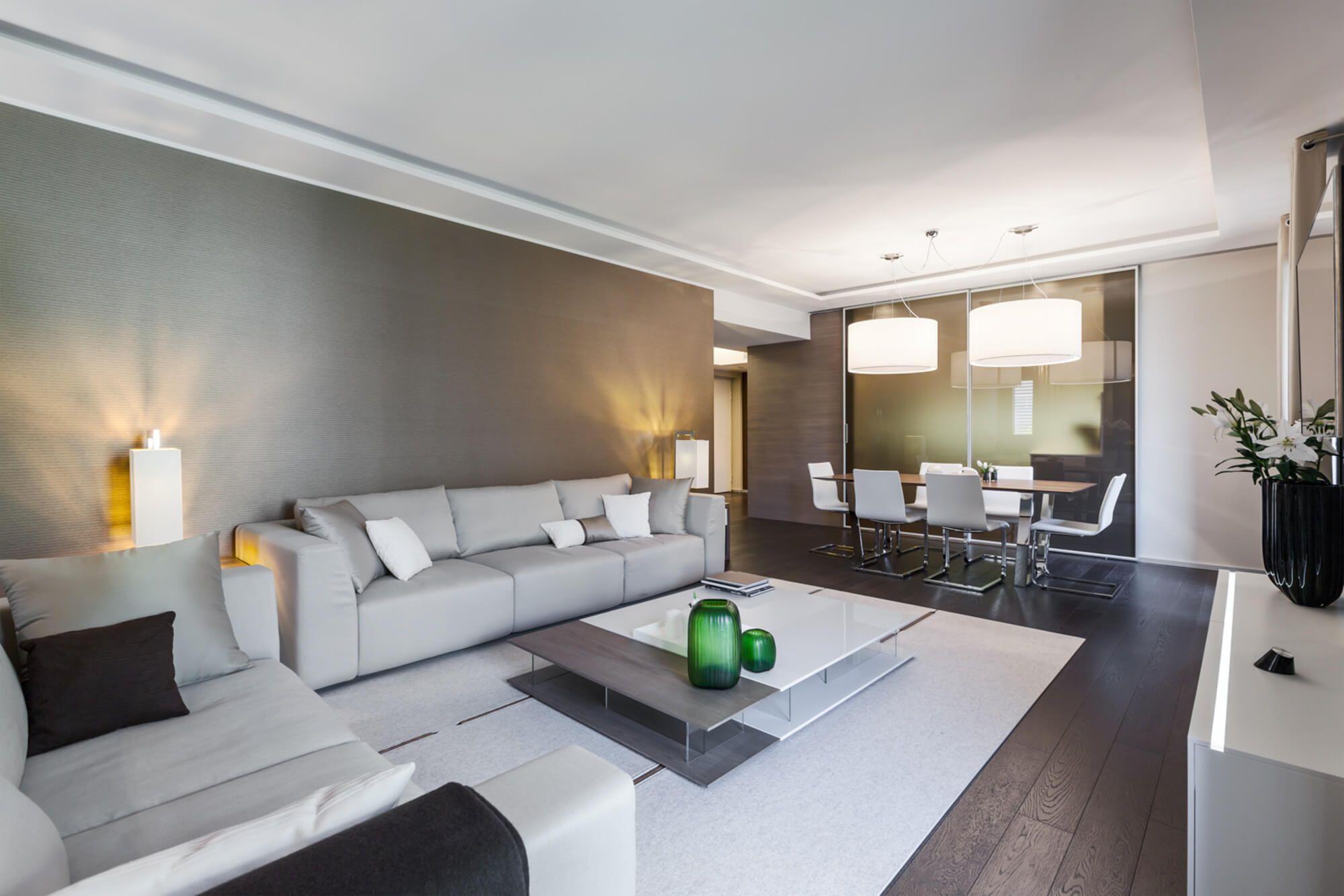 Apartment in Monaco by NG-Studio | Home Decor | Pinterest | Monaco ...