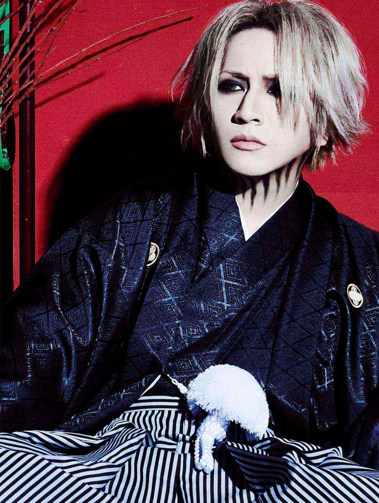 Ruki The Gazette With Images The Gazette Visual Kei Singer