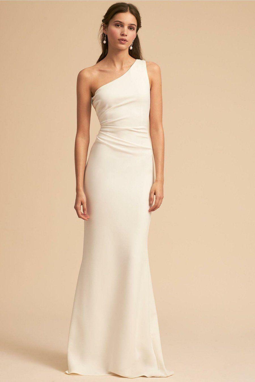 Vestidos para bodas low cost
