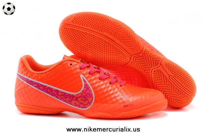 100% authentic 3aa5f a3372 (Crimson Pink) T5 Nike Bomba Finale II. T5Adidas PredatorBotasZapatos De  FútbolZapatos ...