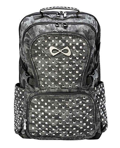 Nfinity Classic Studded Camo Backpack *** Details can be found by clicking on the image.